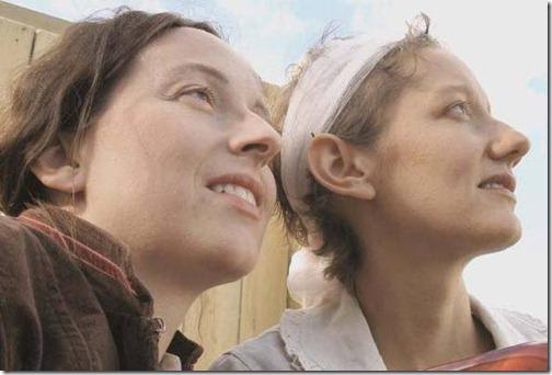 Andrea&Dana