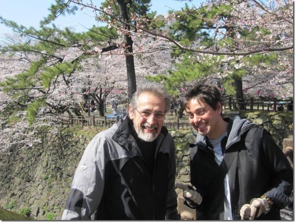 Me&MikeKokura