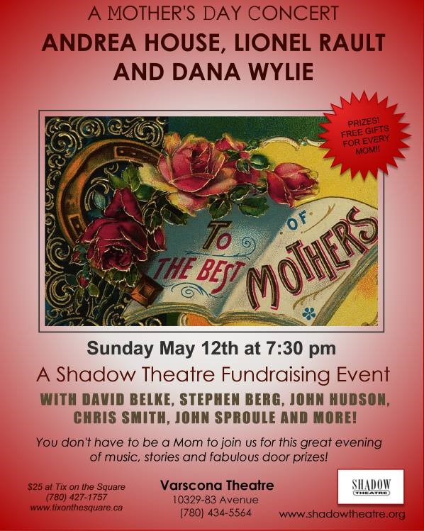 Mother'sDayFundraiser
