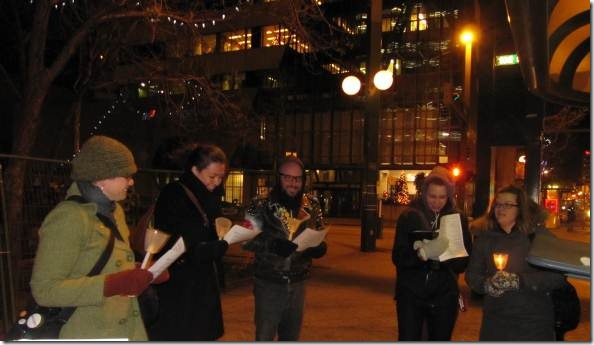 OccupyAdvent