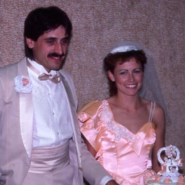 Wedding Steve & Deb