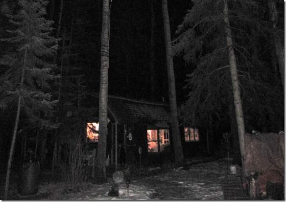 cabin 2011 solstice