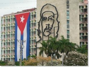 Che (Ministry of Interior Bldg)