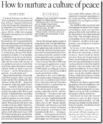 Culture of Peace EdJournal Sept 26 09(tn)