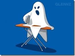 ghost tragedy
