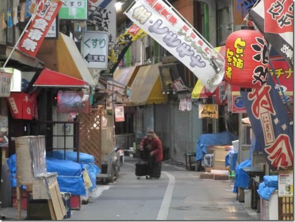 homelesslady_kokura