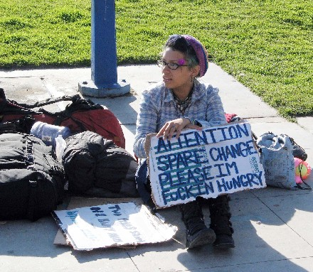 homelessonvenice
