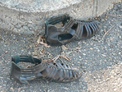 homelessshoes