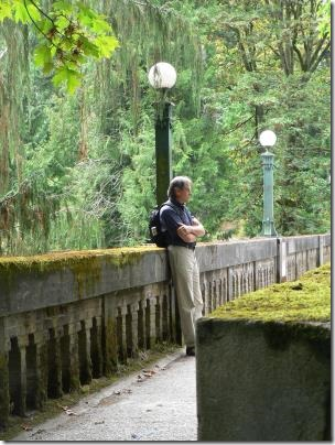 me on bridge(web)