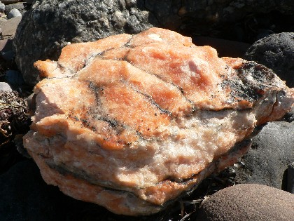 orangestone