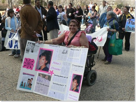 Silent March for Justice (15)