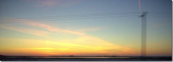 sunriseblurpole